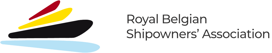 Royal Belgian Shipowners Association logo